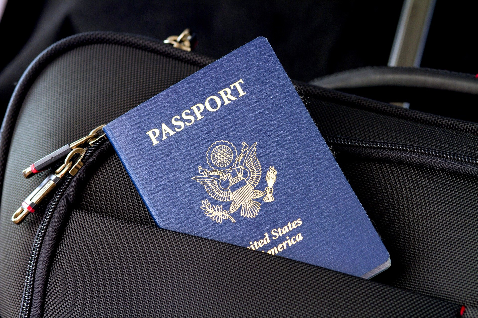 Read more about the article 5 Reasons to Consider Keeping Your Old, Expired Passport
