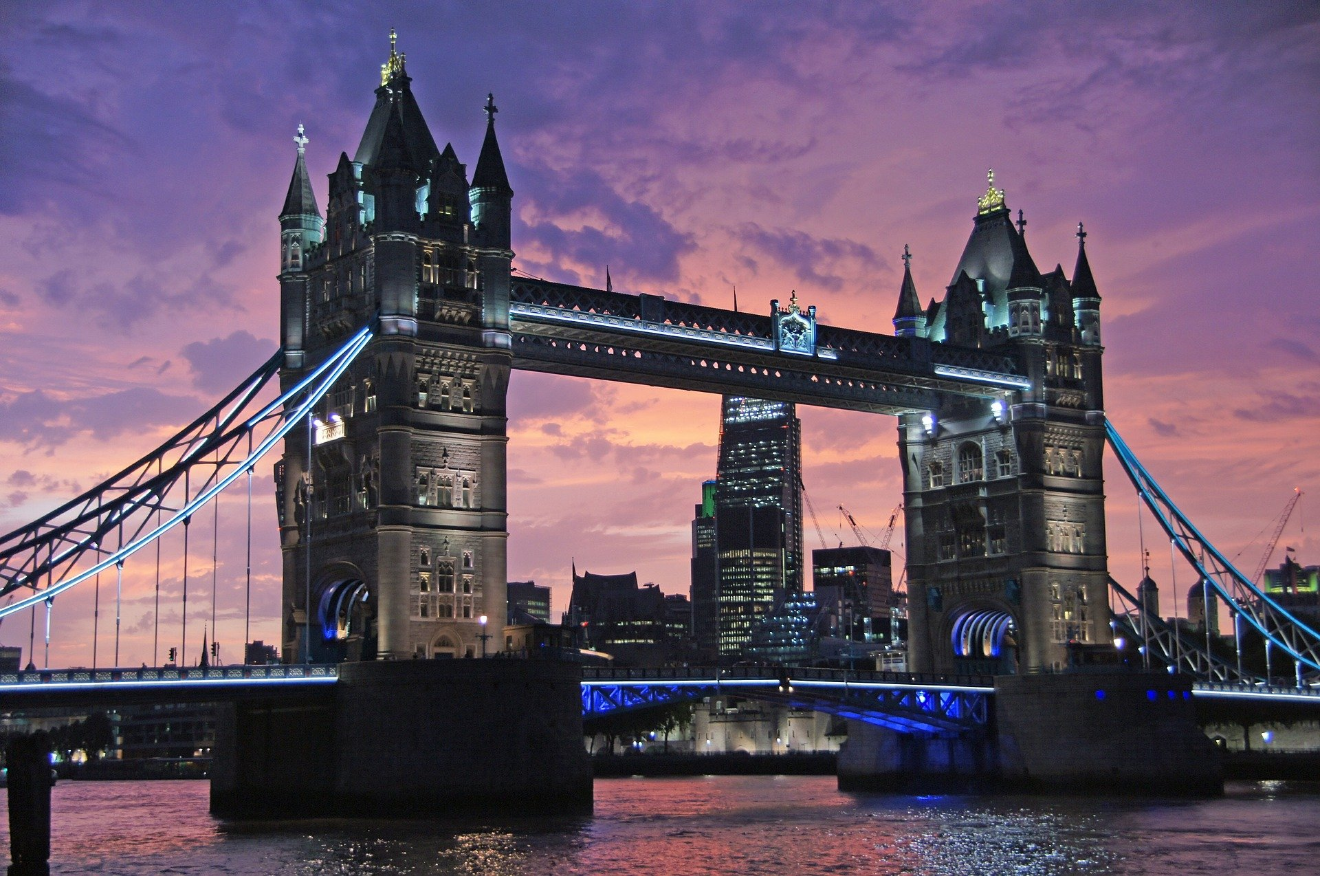 Read more about the article What to Know About Travelling Around London as a Tourist