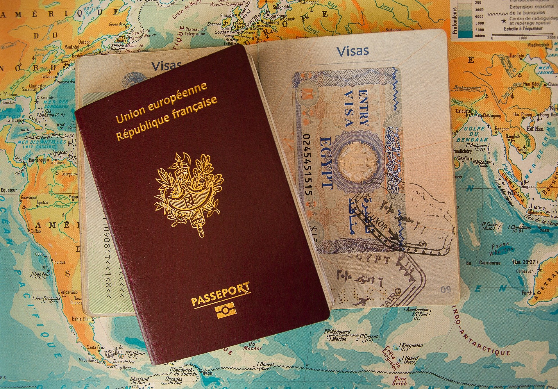 Read more about the article Stress-Free Visa Application: How to Apply in Advance