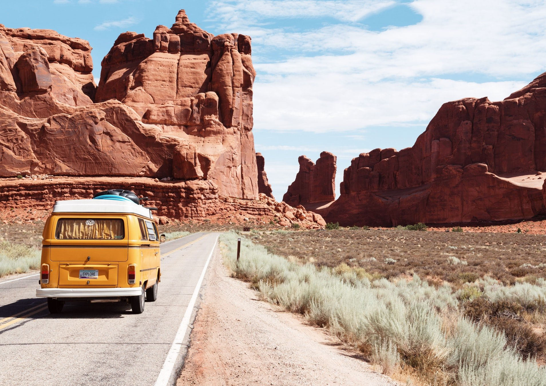 Read more about the article The Perfect Send-Off: 3 Visa Tips for Your Globetrotting Goals