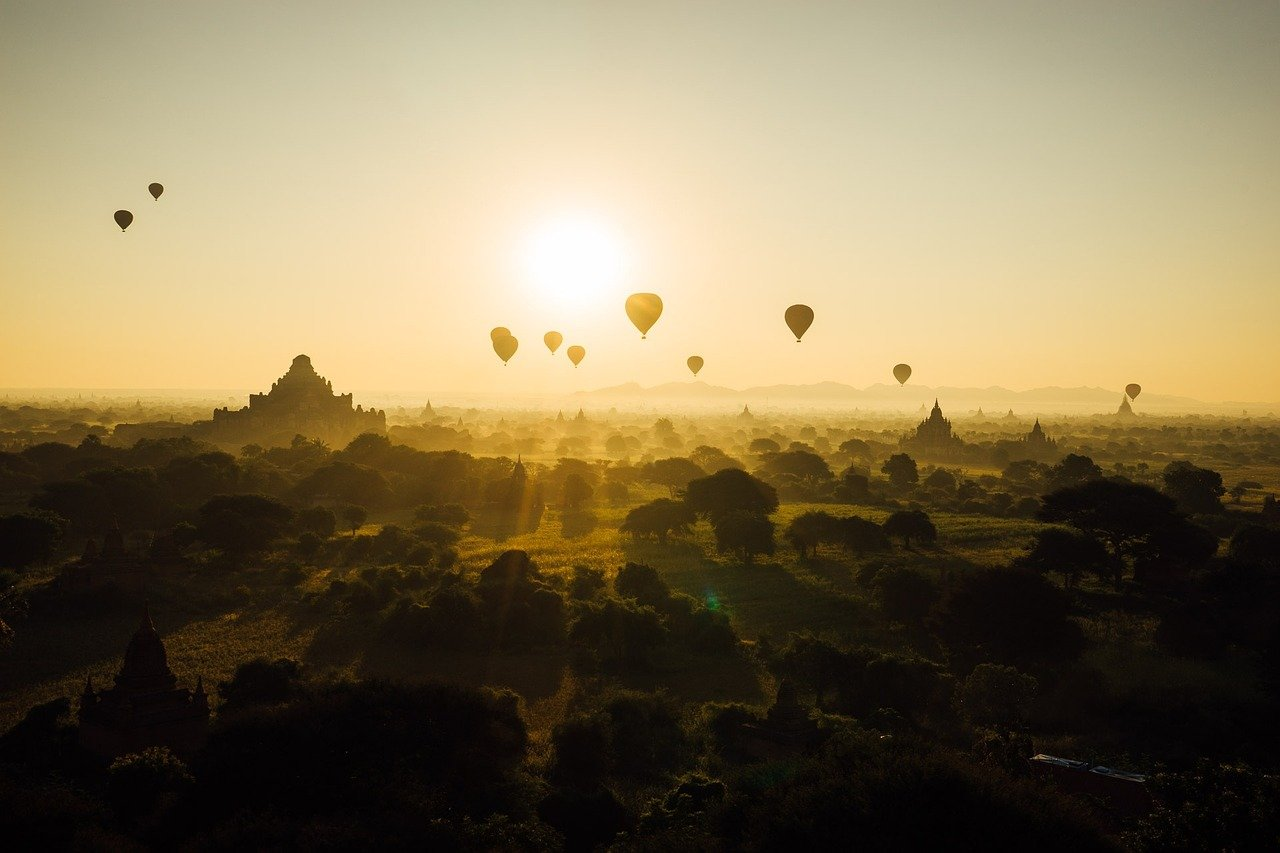Read more about the article Passport & Visa Details You Need to Know When Visiting Myanmar