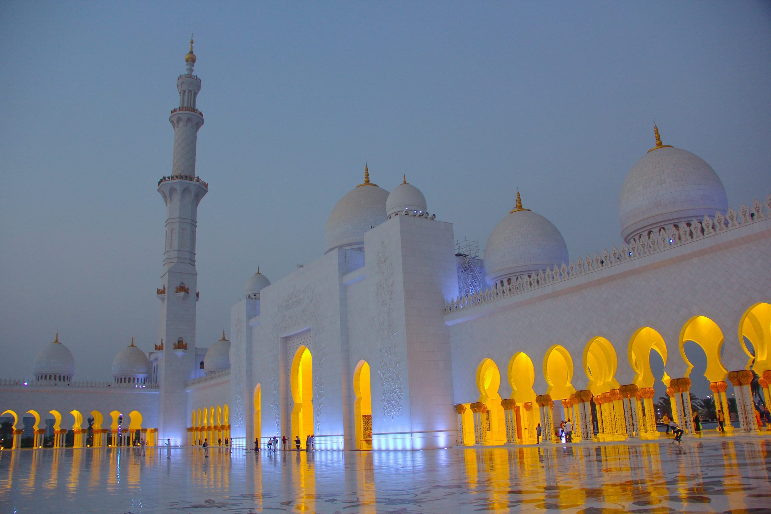Read more about the article All Your Visa Options for Your Trip to the UAE