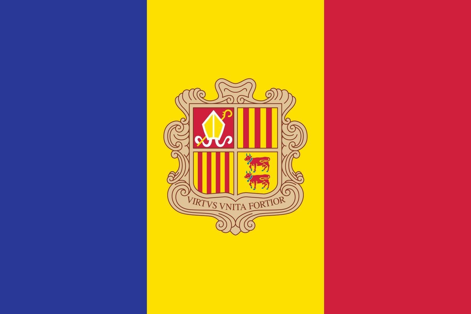 Travcour Visa & Legalisation Services Limited Andorra Visa Application