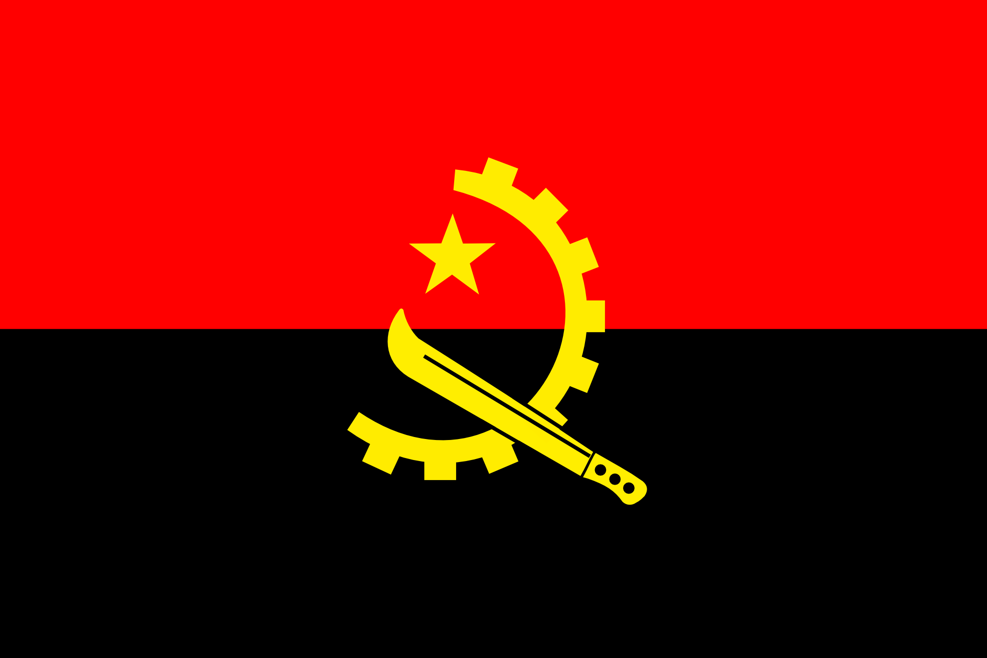 Travcour Visa & Legalisation Services Limited Angola Visa Application