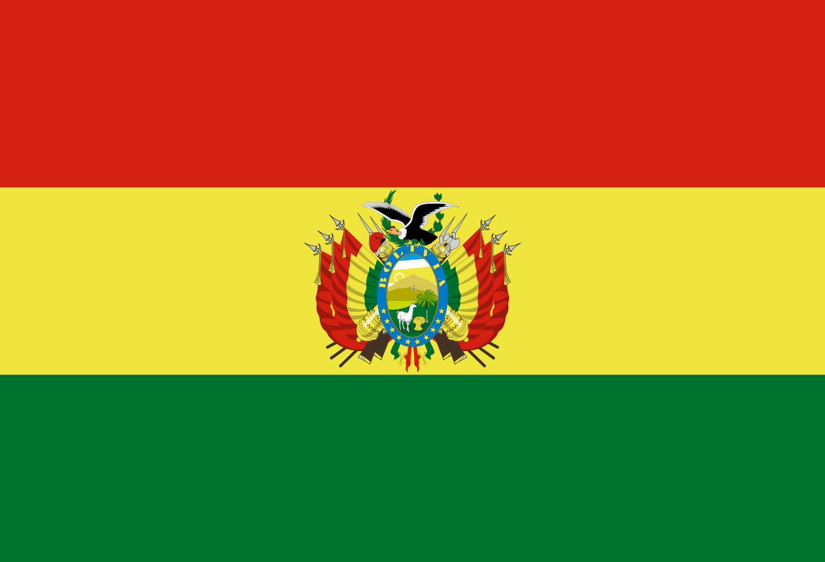 Travcour Visa & Legalisation Services Limited Bolivia Visa Application