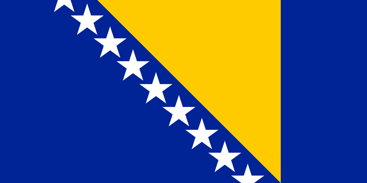 Travcour Visa & Legalisation Services Limited Bosnia Visa Application