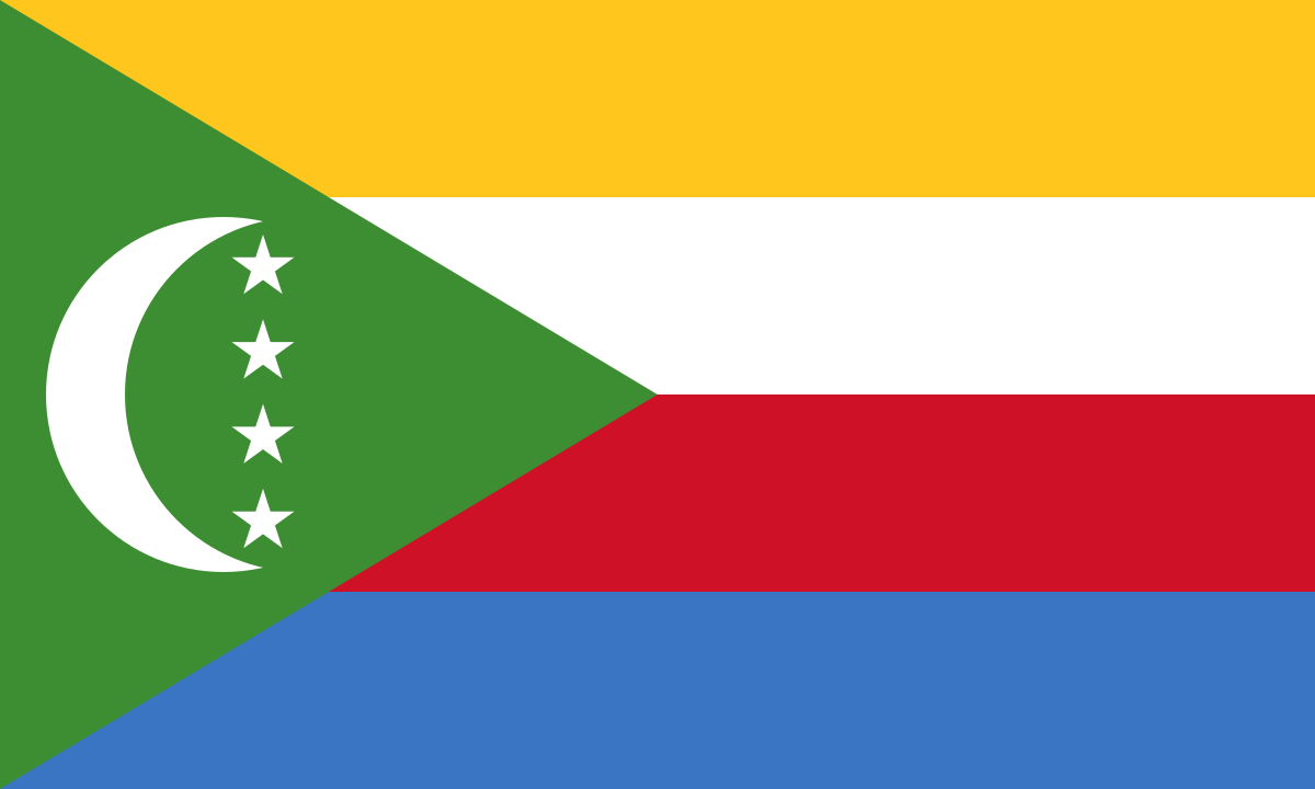 Travcour Visa & Legalisation Services Limited Comoros Visa Application