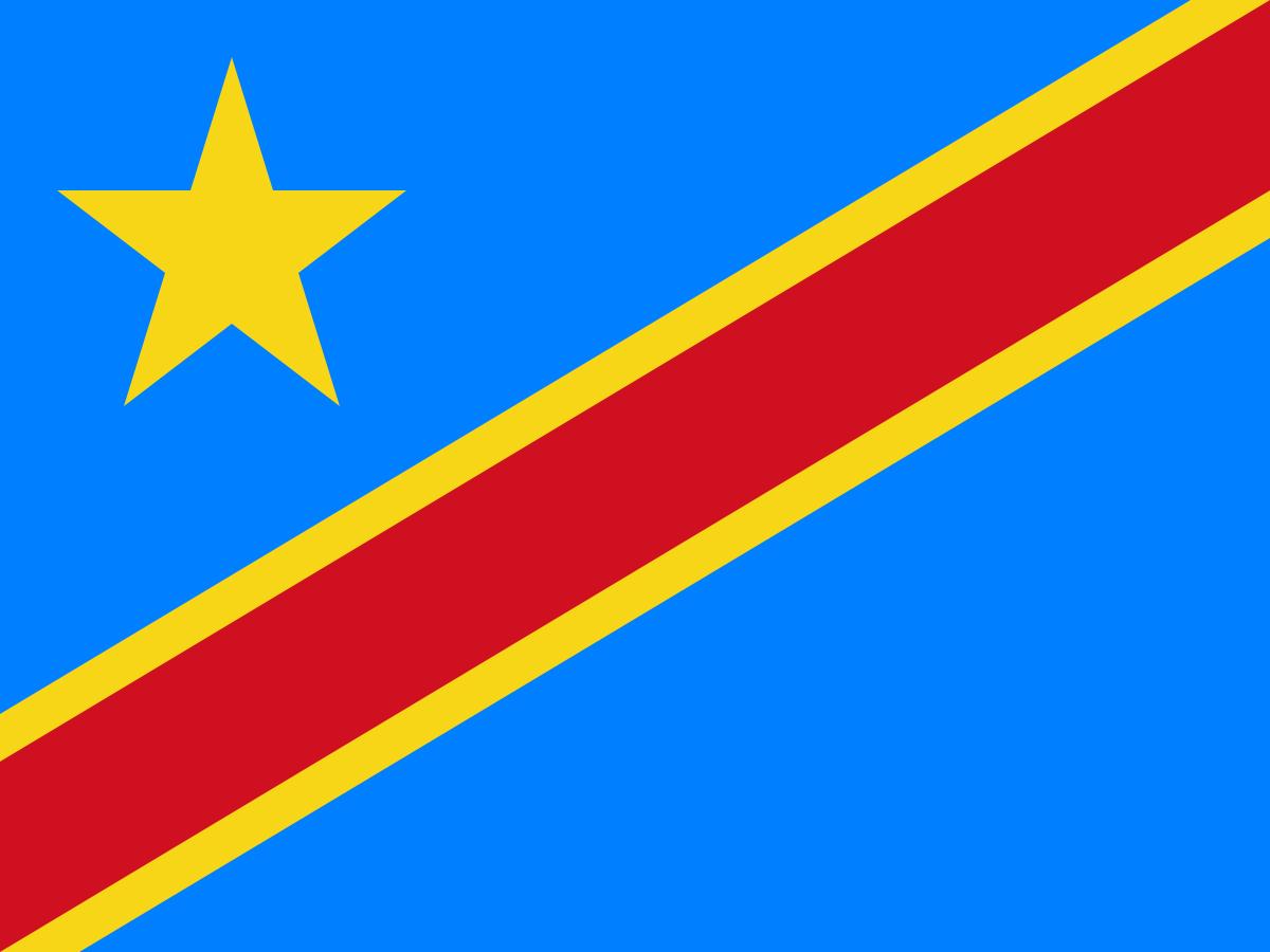 Travcour Visa & Legalisation Services Limited Congo Democratic Republic Visa Application
