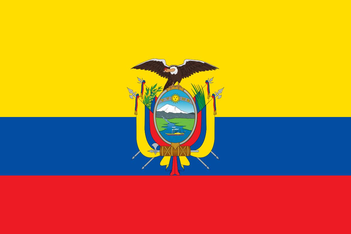 Travcour Visa & Legalisation Services Limited Ecuador Visa Application