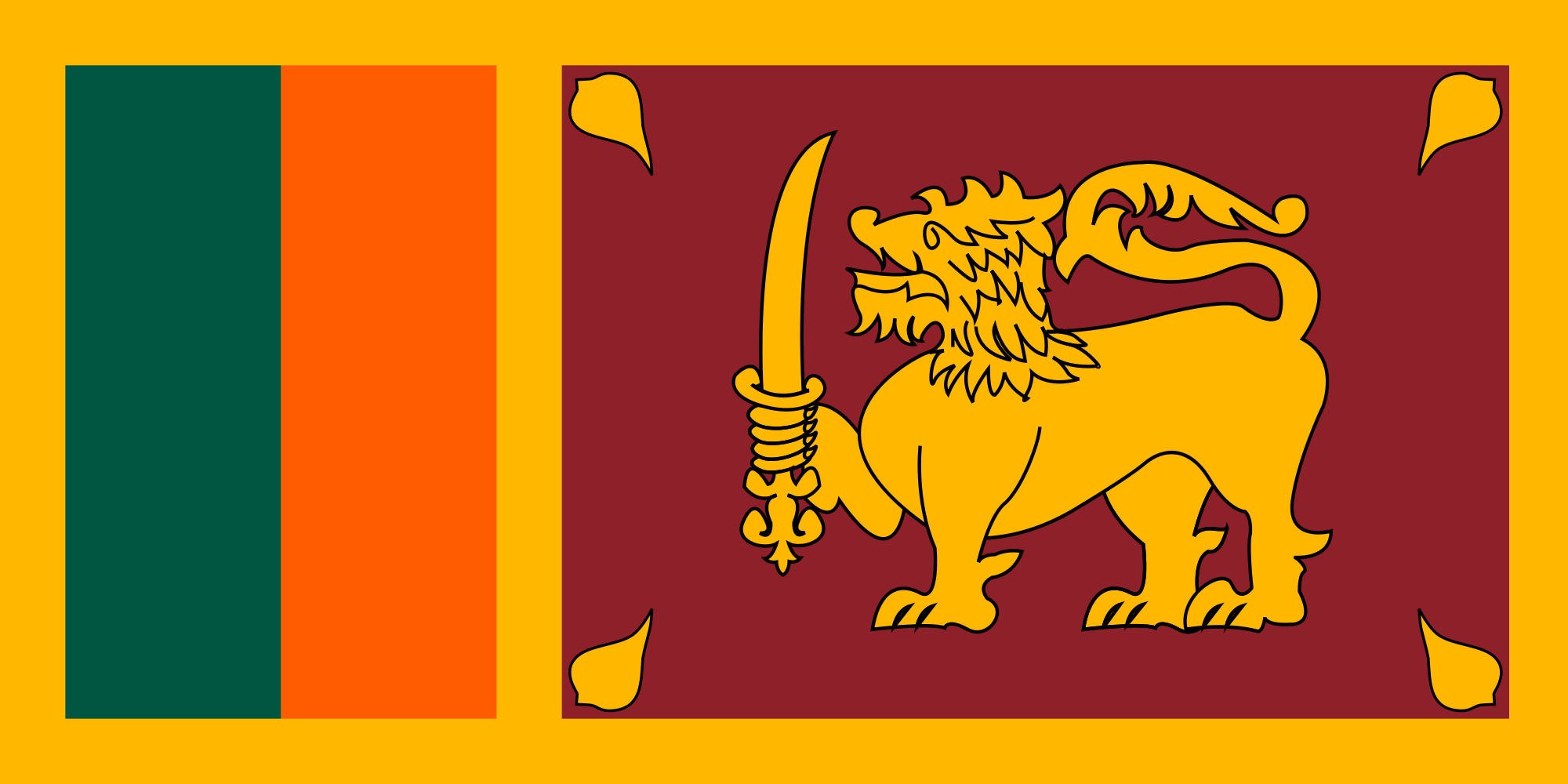 Travcour Visa & Legalisation Services Limited Sri Lanka Visa Application