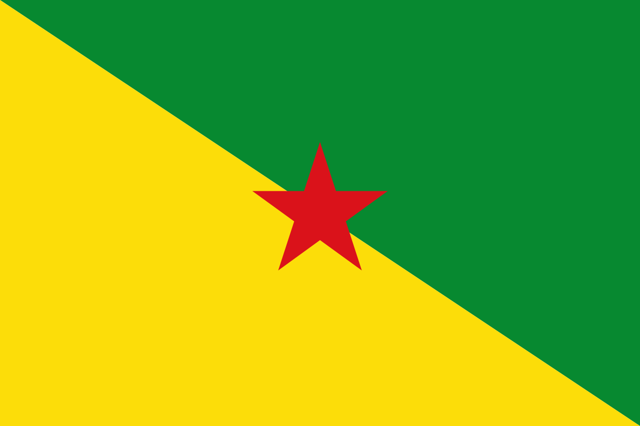 Travcour Visa & Legalisation Services Limited French Guiana Visa Application