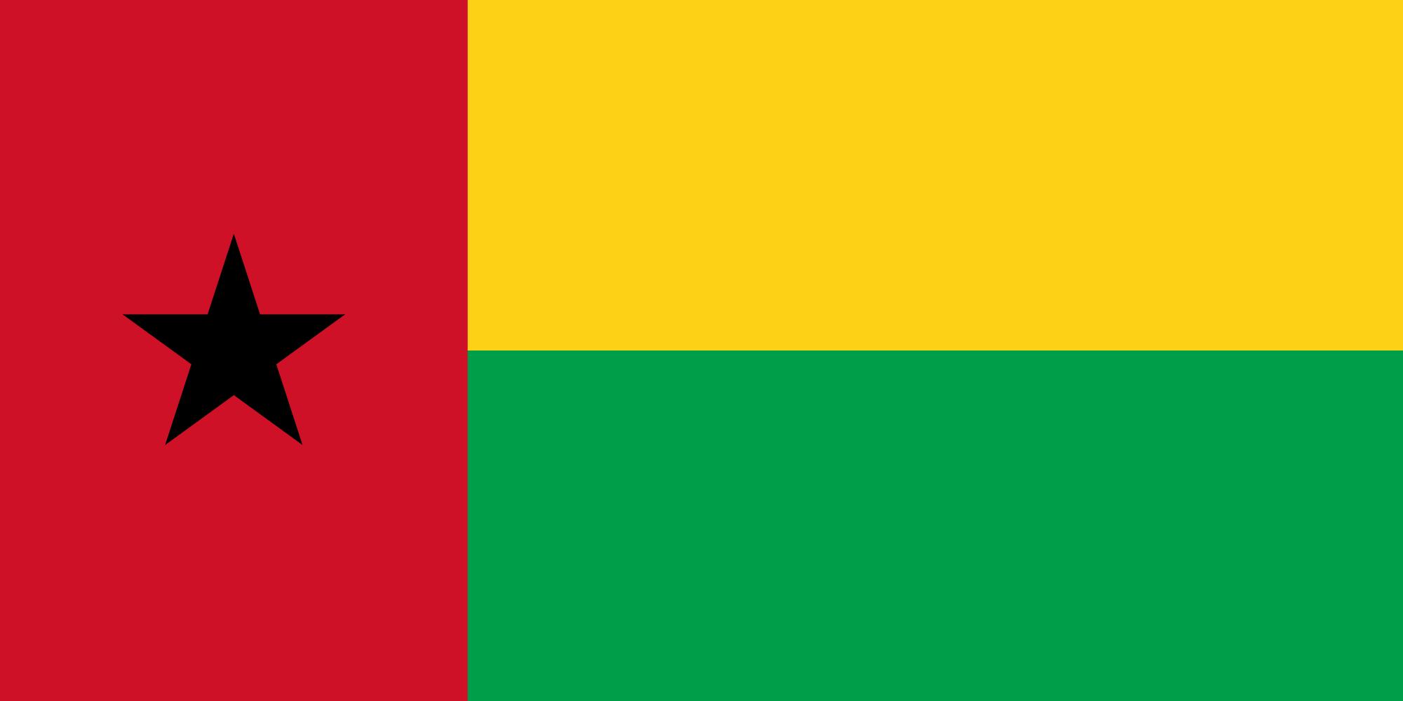 Travcour Visa & Legalisation Services Limited Guinea Bissau Visa Application