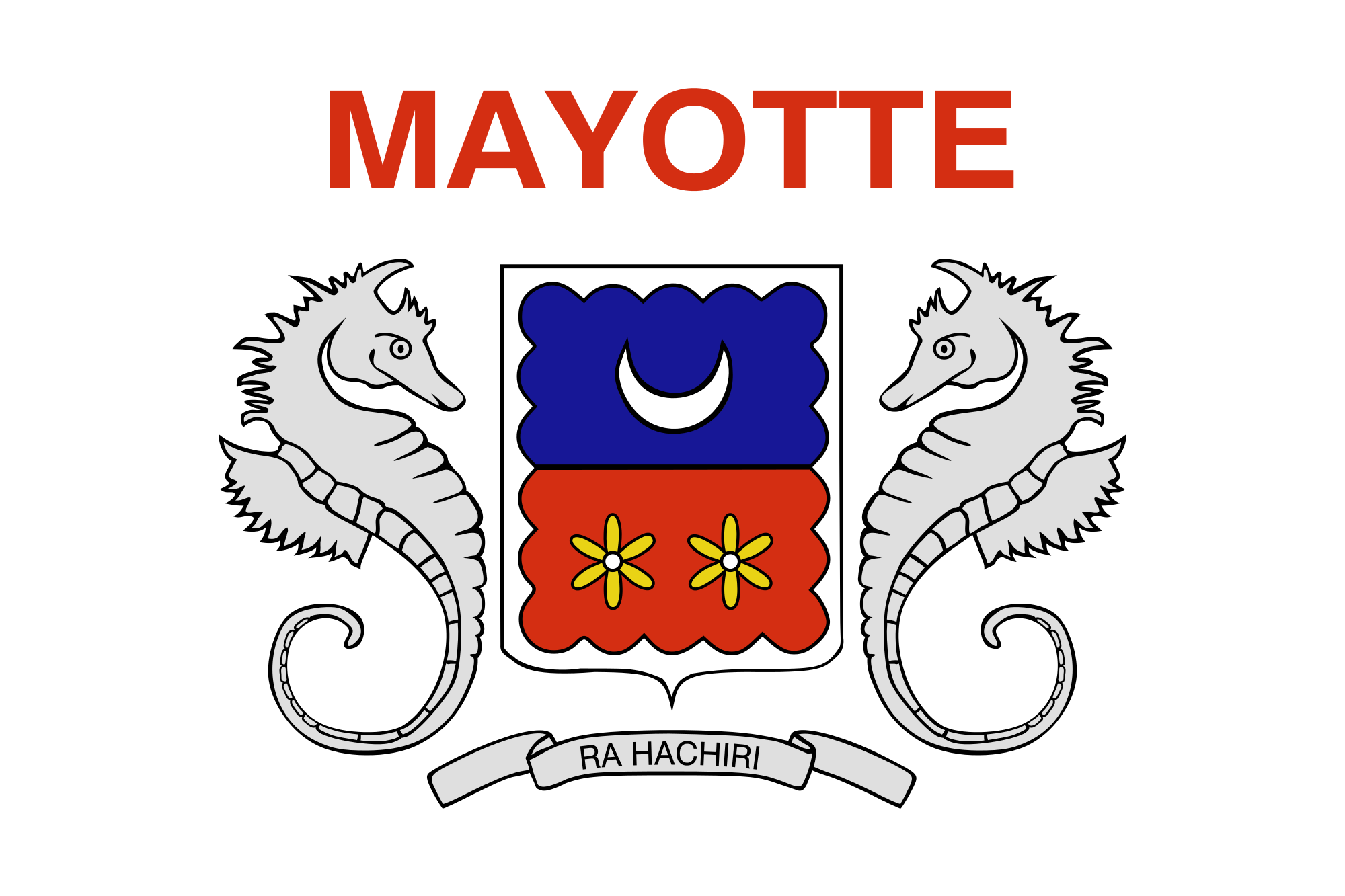 Travcour Visa & Legalisation Services Limited Mayotte Visa Application