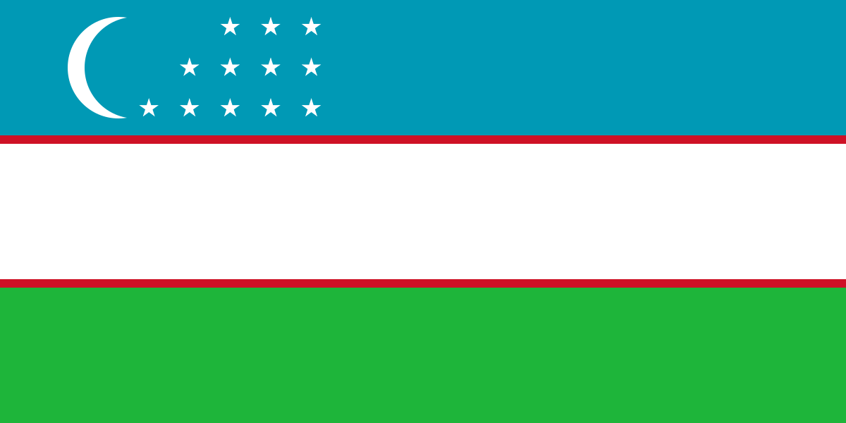 Read more about the article Uzbekistan Document Legalisation