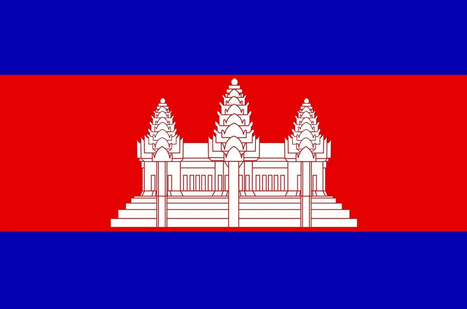 Travcour Visa & Legalisation Services Limited Cambodia Visa Application