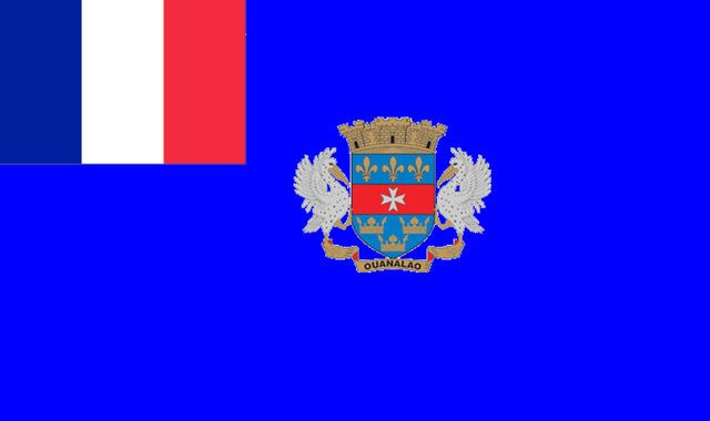 Travcour Visa & Legalisation Services Limited French West Indies Visa Application
