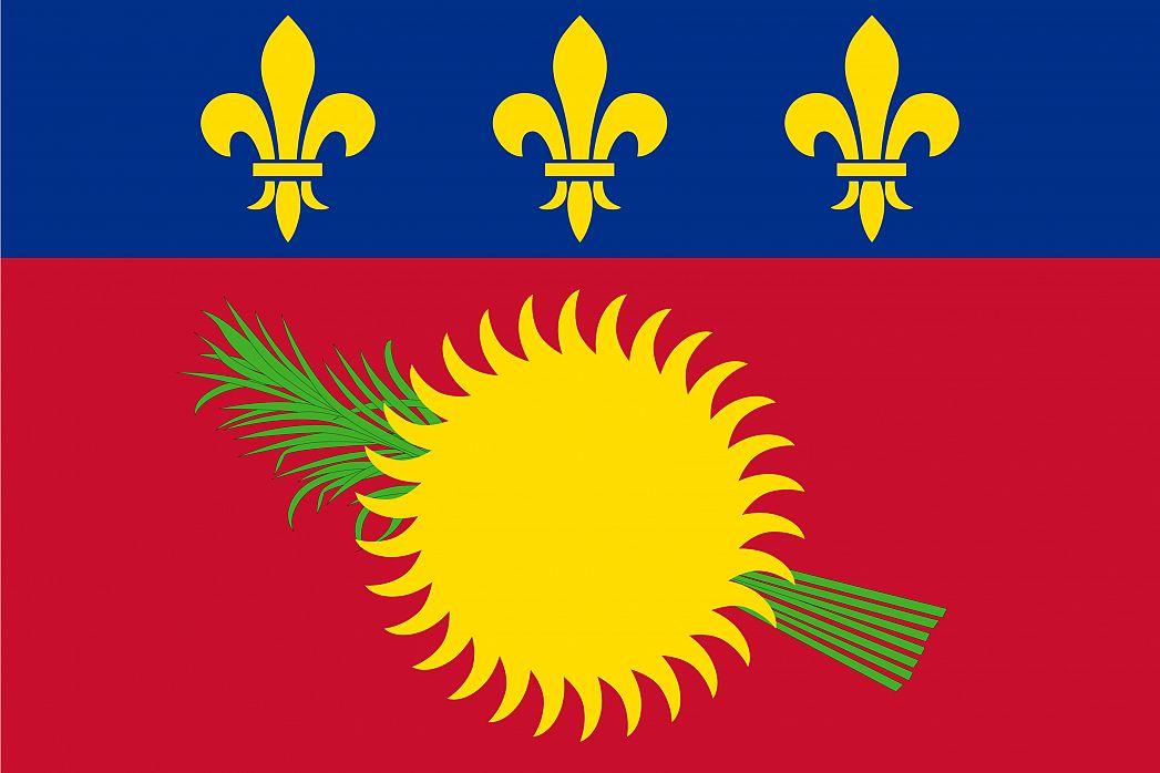 Travcour Visa & Legalisation Services Limited Guadeloupe Visa Application